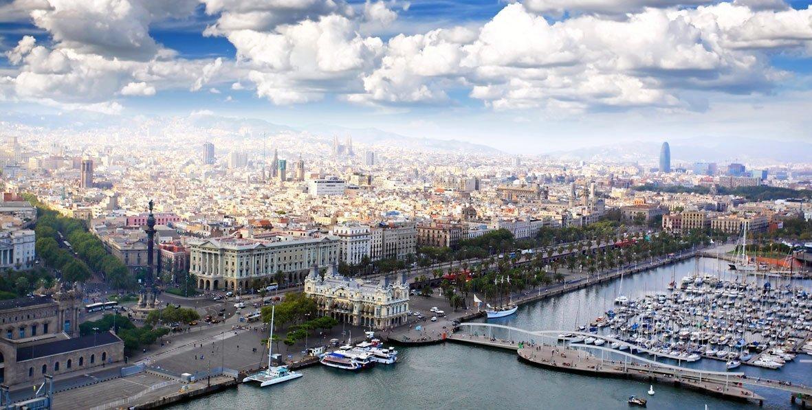 Foto Port-Barcelona-
