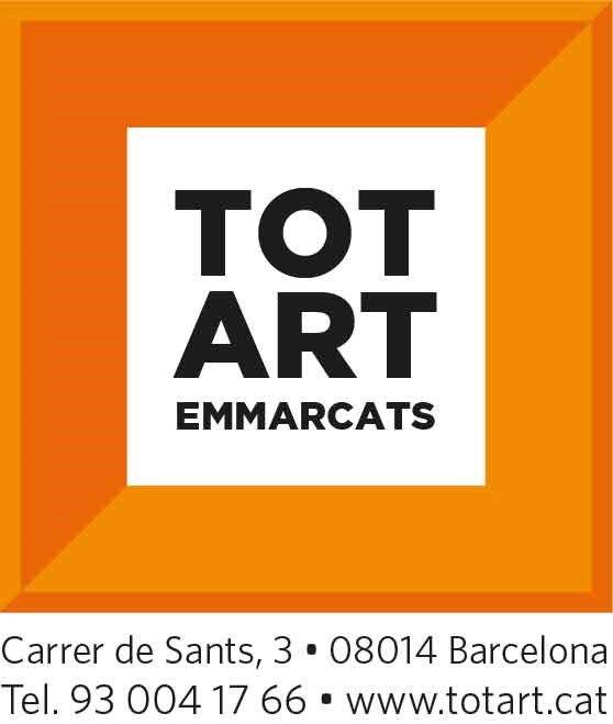 totart marcs per a quadres Barcelona